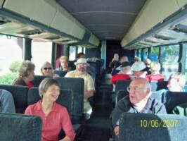 Reunion Bus Tour of Chula Vista